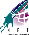Net-Communications logo